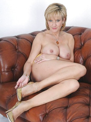 Older lady fucking with young boy