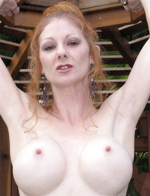 Ugly Mature Pussy 77