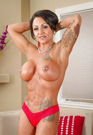Mature Plumpers With Pierced Nipples 38